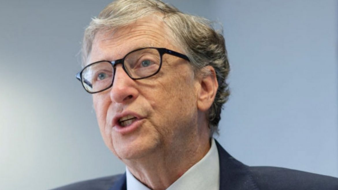 Bill Gates Neutral on Bitcoin but Says Cryptocurrency Is an Innovation the World Can Do Without