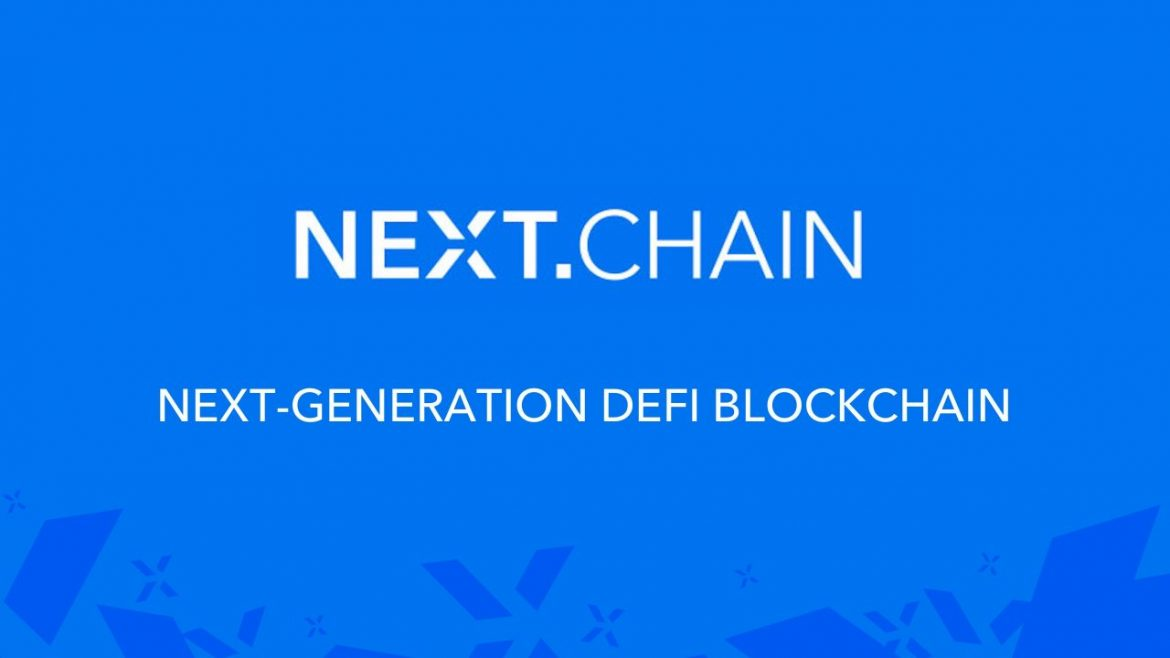 NEXT.Chain, the Next DeFi Powerhouse to Host Its Liquidity Sale Event From the 24th of February