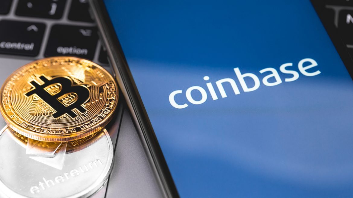 Coinbase Files for IPO via Direct Listing on Nasdaq — Valuation Soars Above $100 Billion