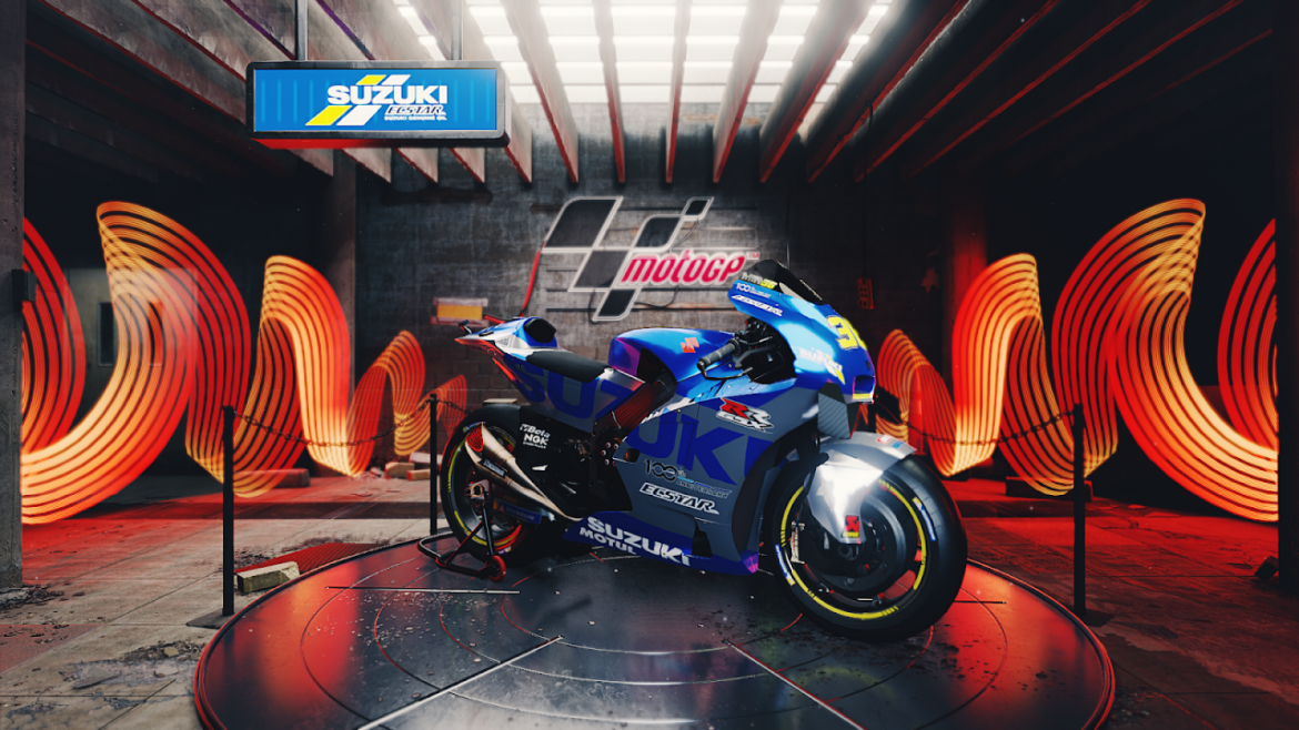 "Animoca Brands Brings ""MotoGP™ Ignition"" to Flow Blockchain, Announces First Collectibles NFT Sale"