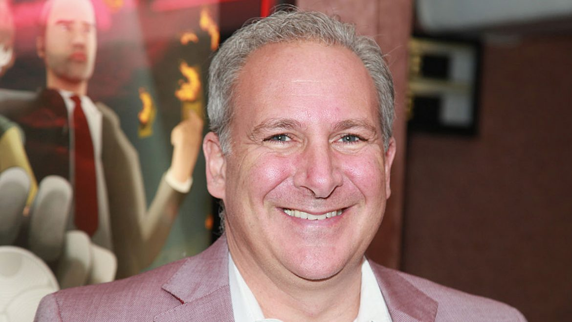 Peter Schiff Claims Grayscale Will Sell BTC to Fund DCG's Acquisition of GBTC Shares Rebuffed