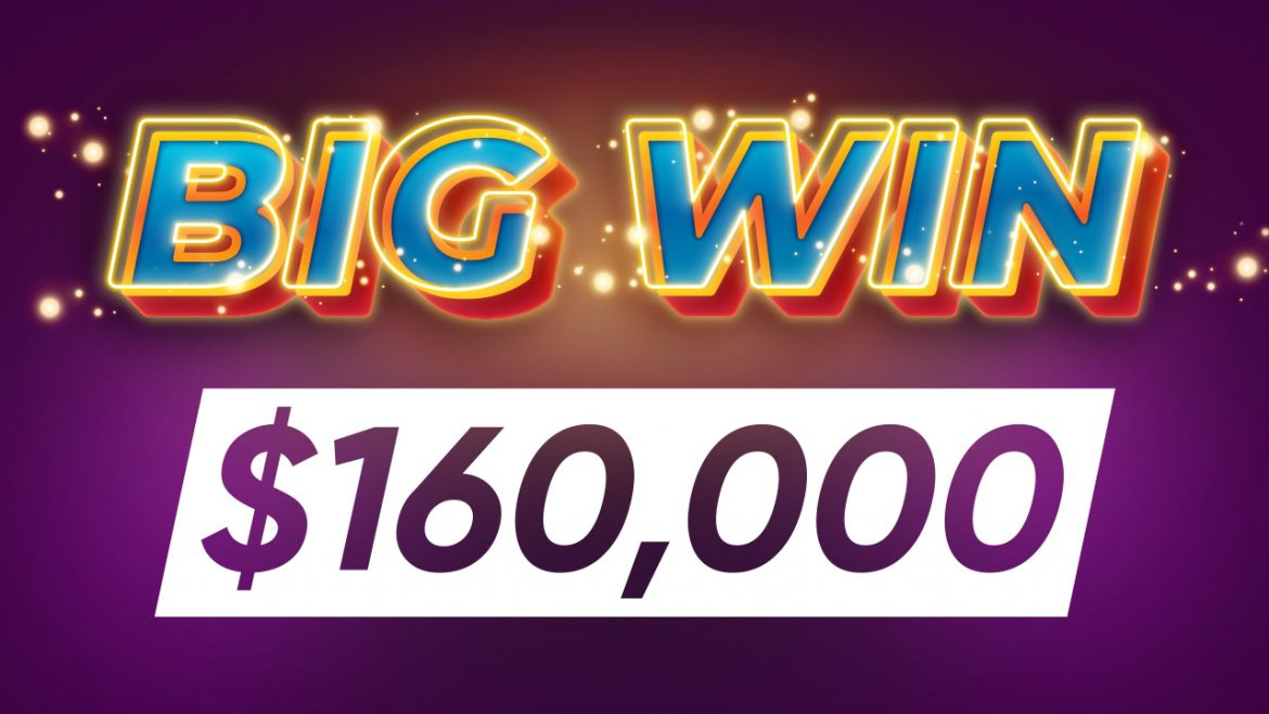 Winner Cashes Out $160,000 from Bitcoin.com Games with a 13,870x Multiplier