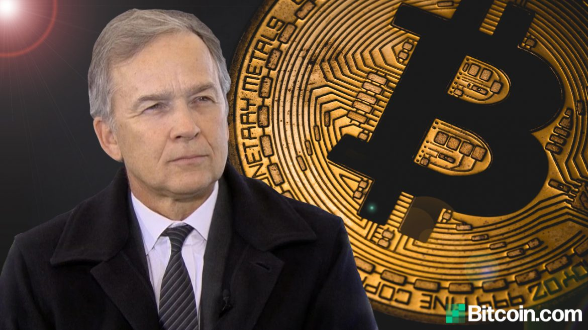 Hedge Fund Manager Says Sell-off in US Treasury Bonds a Threat to 'High-Flying Assets' Like BTC