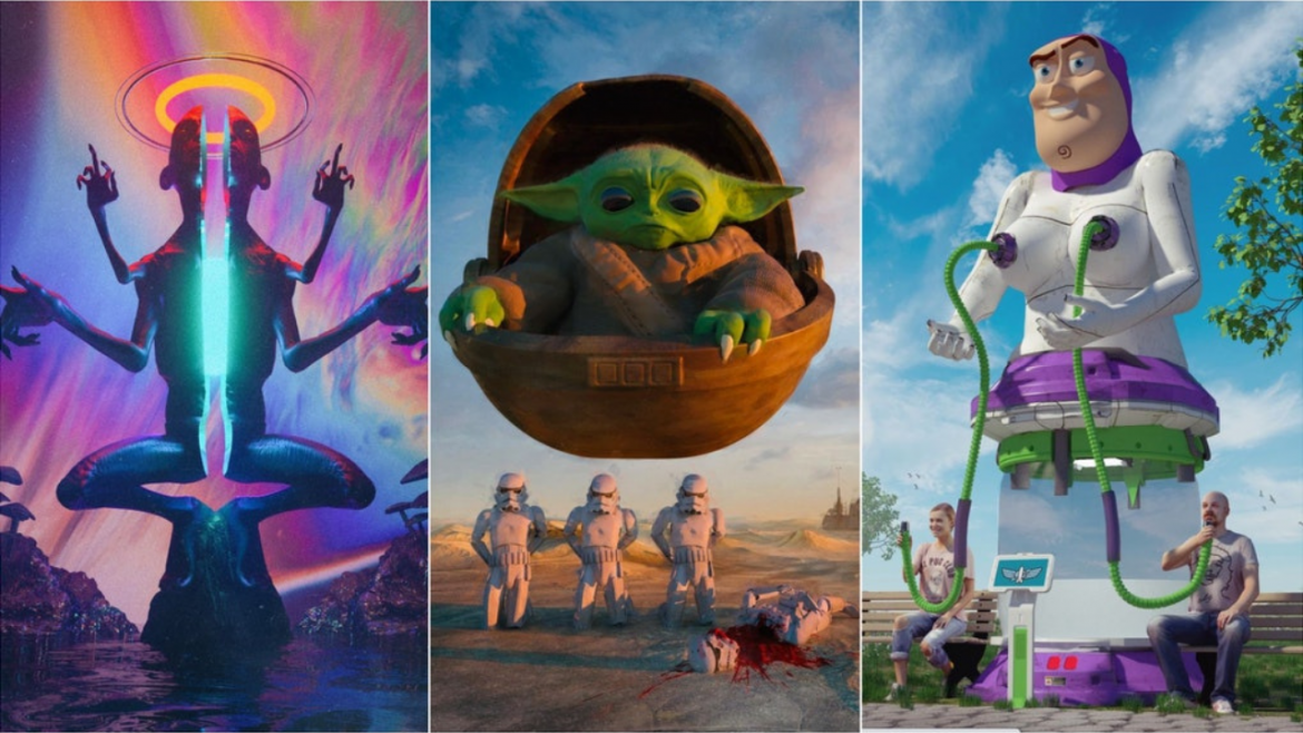 Beeple Joins NFT Allstar Artists to Combat Climate Change with Charity Fundraiser