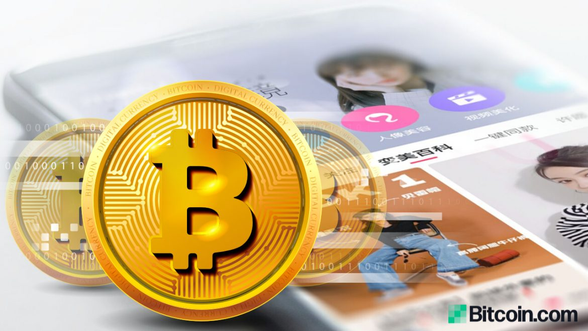 Chinese Public Company Meitu Buys More Bitcoin — Treasury Now Holds $90 Million in Cryptocurrencies