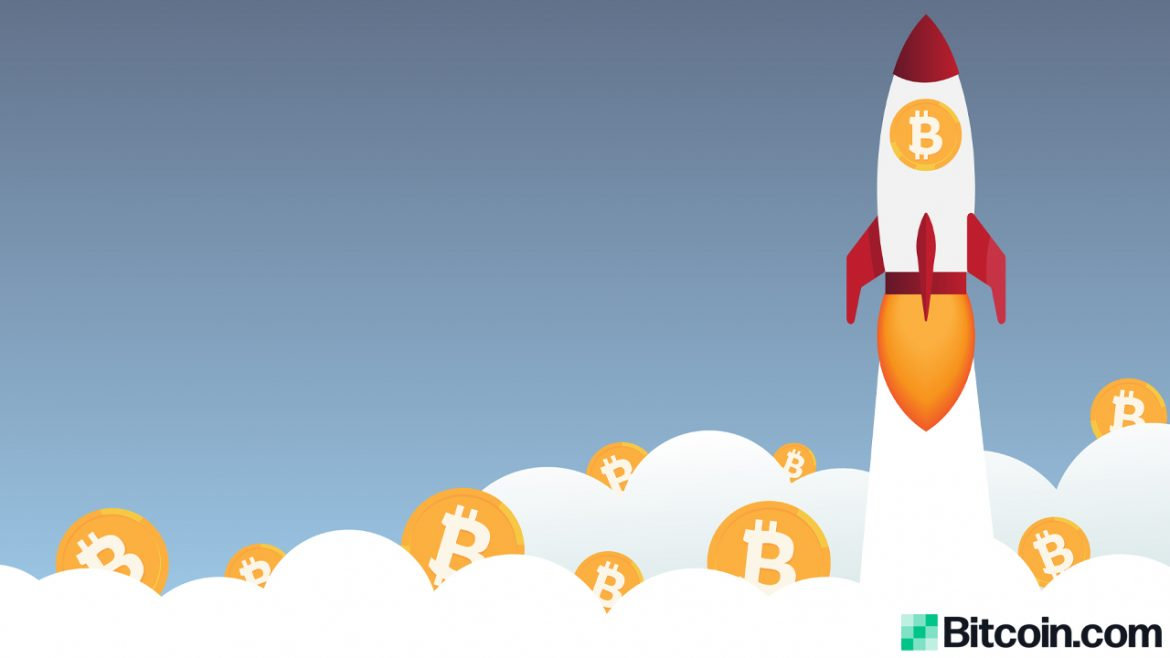 Over $6B in Bitcoin Options Set to Expire Today, April Contracts Show Bets for $80K per BTC