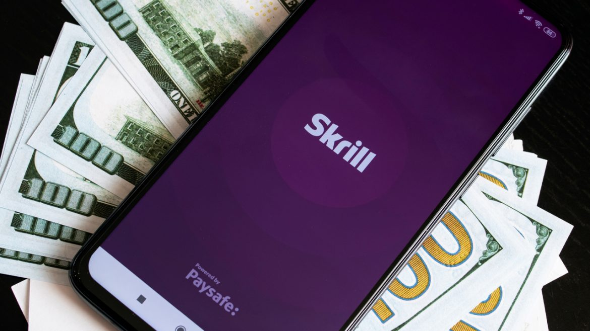 Skrill Continues Its American Crypto Market Expansion by Partnering Up With Coinbase