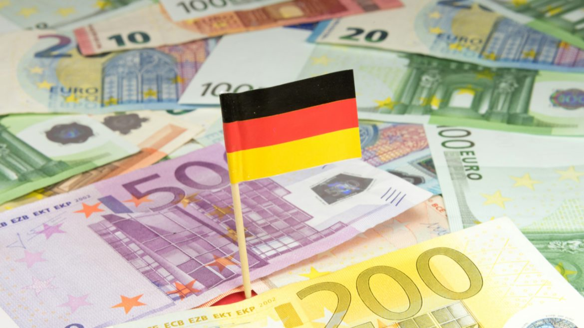 Banks Turn Away Customer Deposits due to Negative Interest Rates in Germany