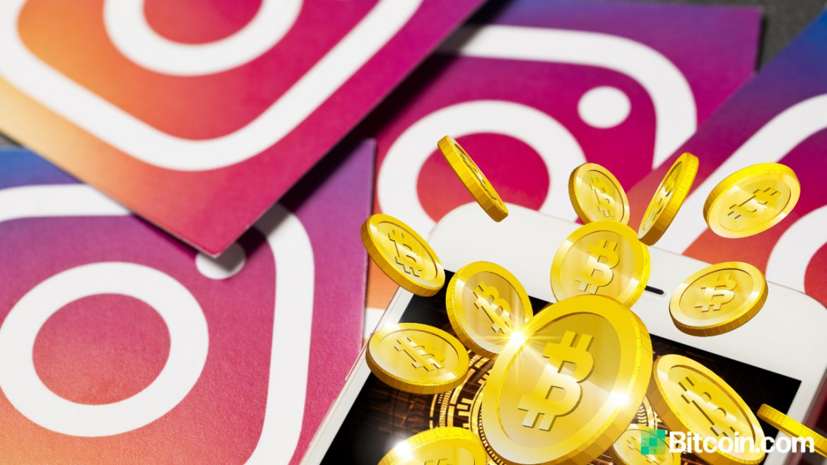 Instagram Influencer Charged for Allegedly Stealing Millions of Dollars in Bitcoin From Followers