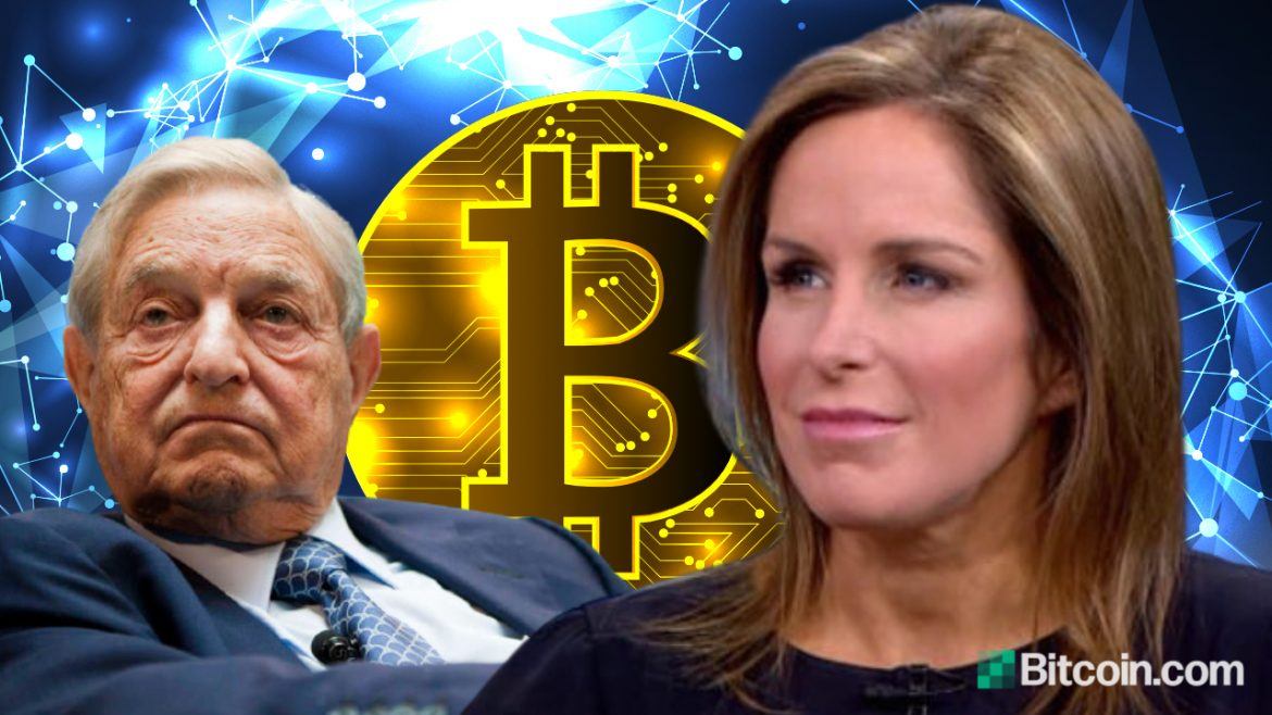 Soros CIO: Central Bank Digital Currencies a Real Threat to Crypto but Won't Permanently Destabilize Bitcoin