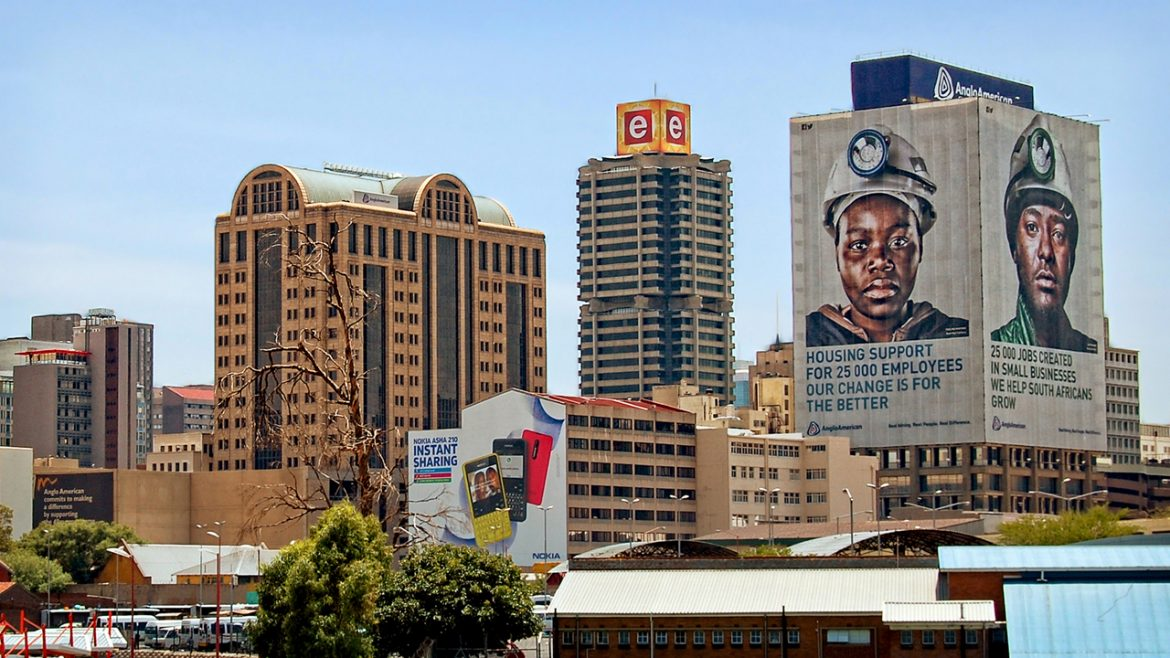South African Companies Convert Cash Holdings Into BTC— Crypto Asset Is Hedge Against Devaluation