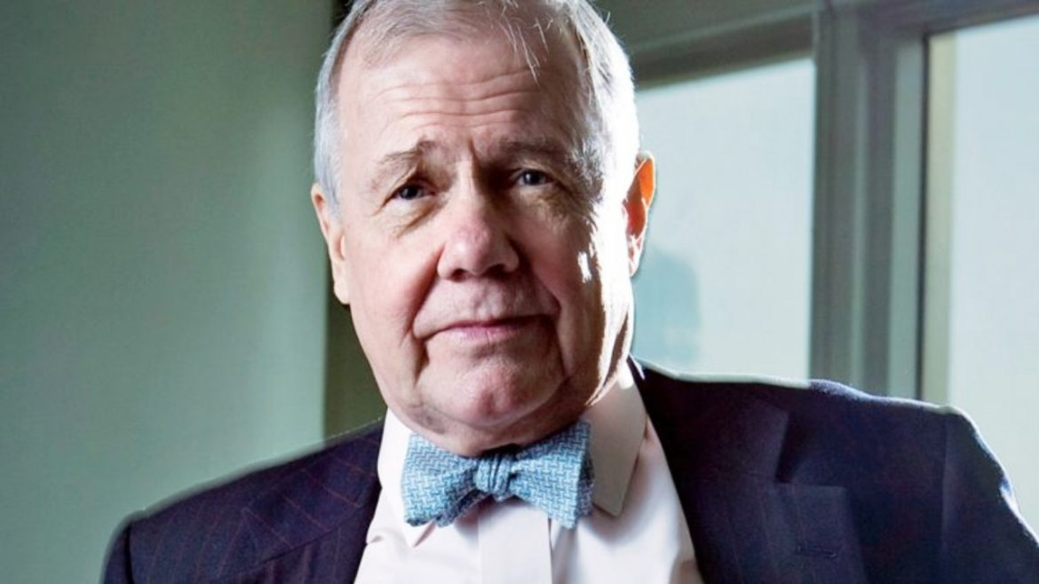 Jim Rogers Regrets Not Buying Bitcoin but Warns Governments May Outlaw Cryptocurrencies