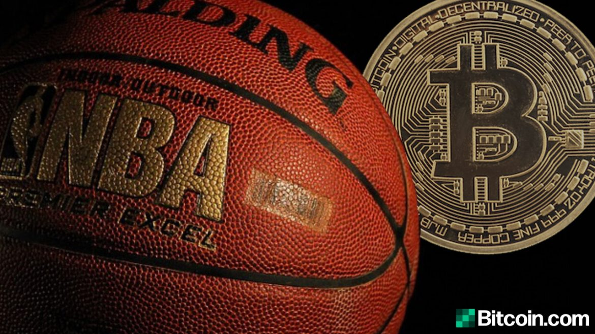 A Crypto-Infused Professional Sports League: Billionaires Form a Blockchain Advisory Committee for the NBA