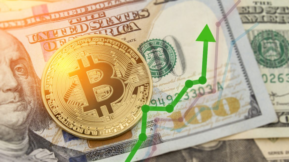 George Ball Says Crypto Is Effective Hedge Against Currency Debasement as US Passes $1.9 Trillion Stimulus Bill