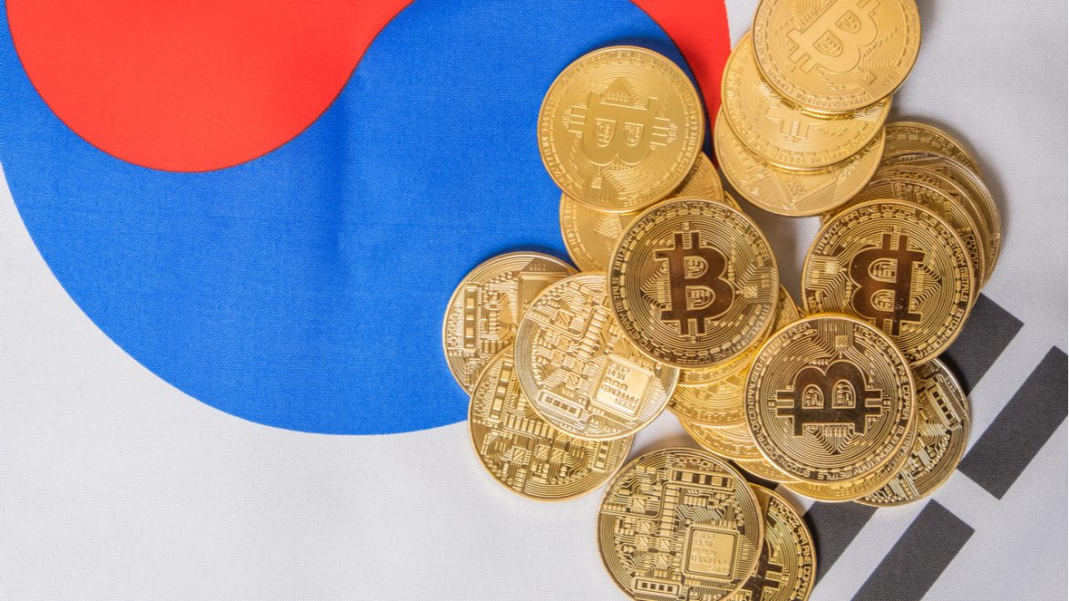 South Korean Crypto Transactions Command an Average of $7 Billion per Day on Domestic Exchanges