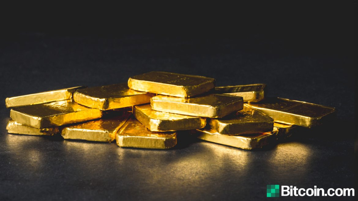 BNY Mellon Report Compares Bitcoin and Gold, Study Says 'Gold Is the Only Globally Accepted Currency'