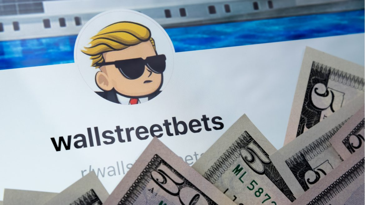 Wallstreetbets Reinstates Ban on Cryptocurrency Discussions, Citing Bloomberg Coverage