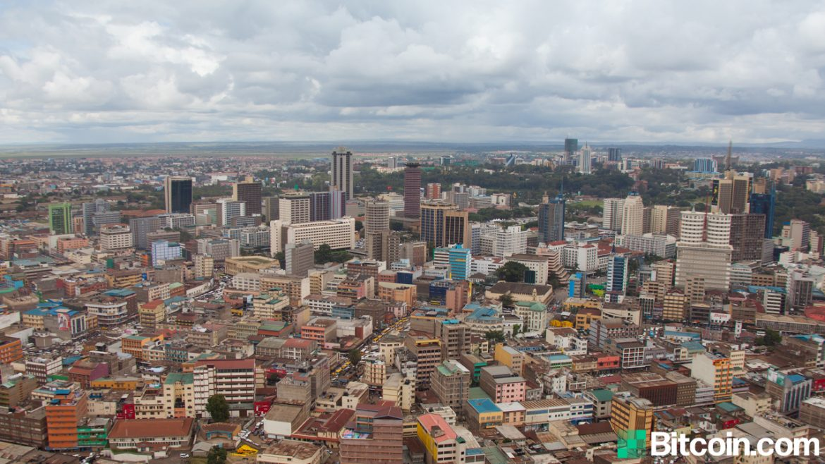 Kenyan Fintech Startup to Use Stablecoins to Transfer Universal Basic Income Payments to African Refugees