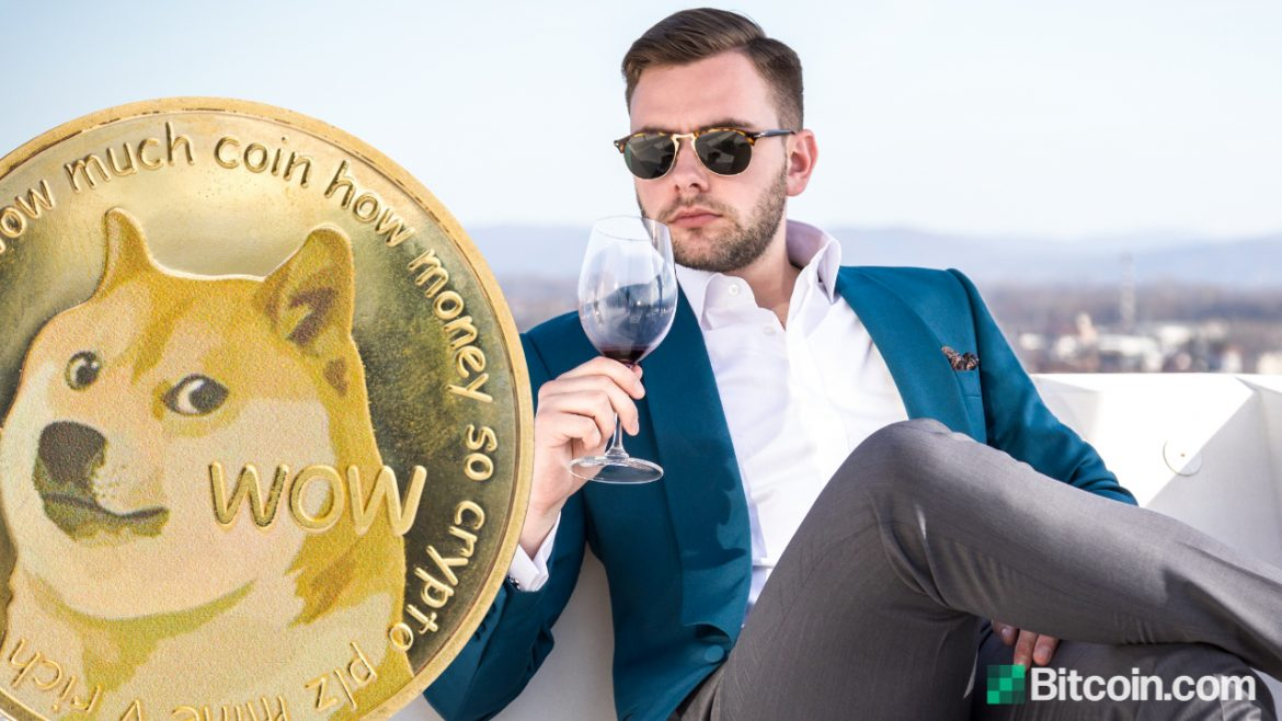 Dogecoin Investor Becomes Millionaire in 2 Months, Inspired by Elon Musk