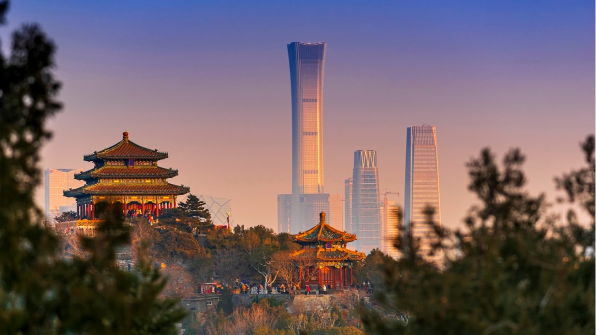 Beijing Is Collecting Data From Local Datacenters Involved in Cryptocurrency Mining Activities
