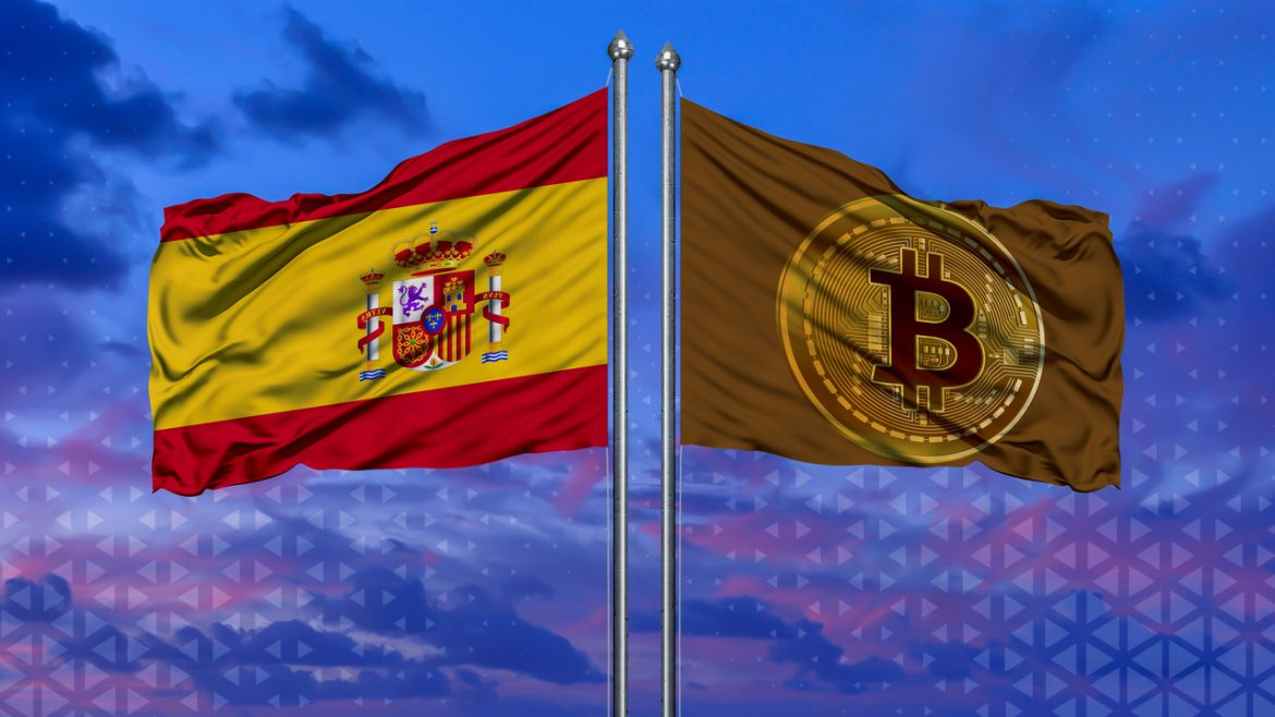 Spain to Share Data of Users From Domestic Crypto Businesses With European Union Countries