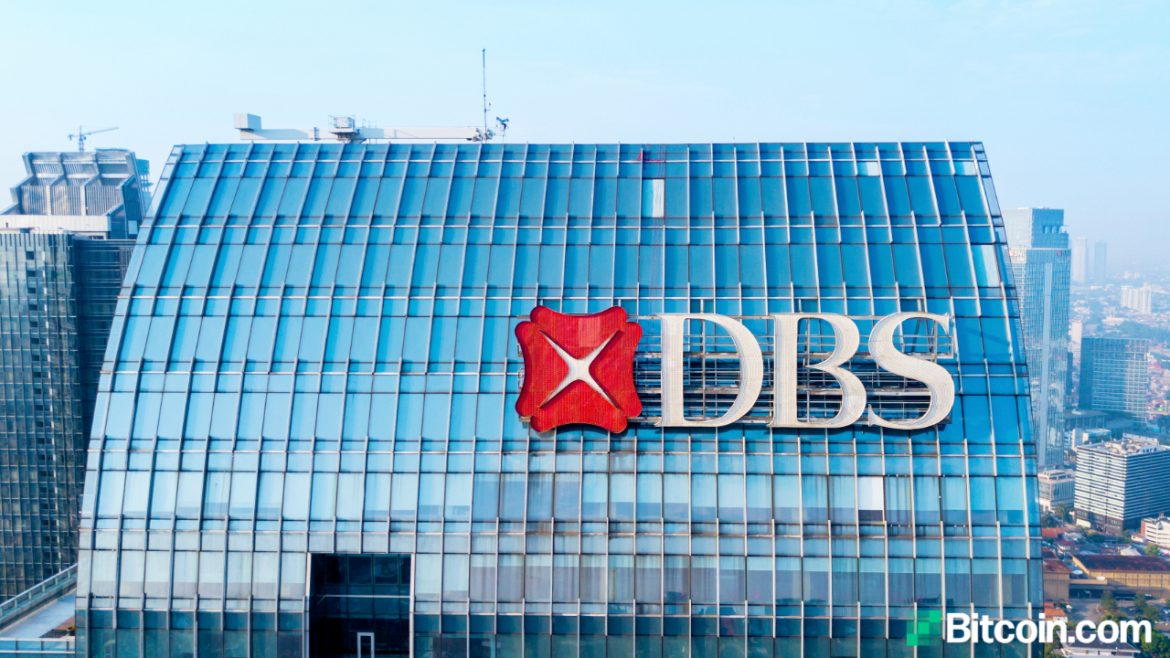 Southeast Asia's Largest Bank DBS Says Trading Volumes on Its Cryptocurrency Exchange Have Increased 10 Times