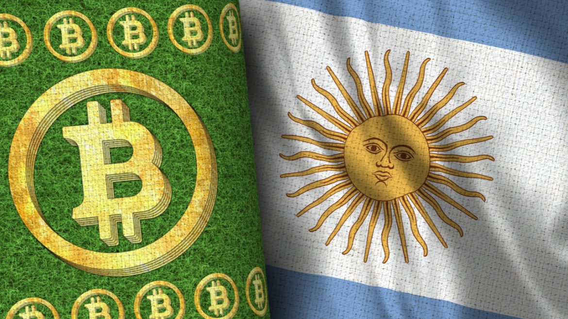 Report Finds Argentineans Are Becoming Increasingly Interested in Bitcoin, Ethereum and Stablecoins
