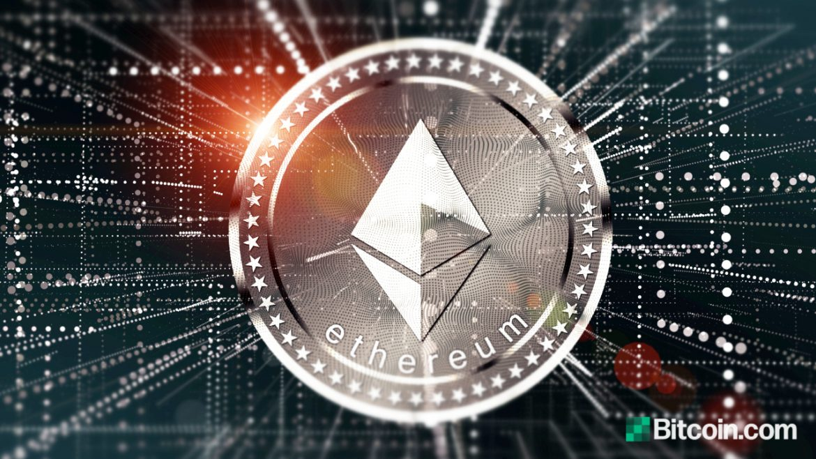 Analyst Explains Why Ethereum Is Rallying, Hitting All-Time Highs