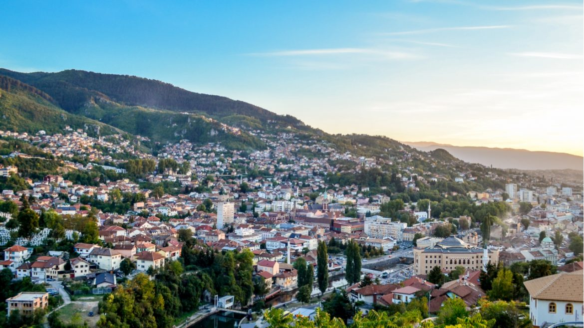 Bosnia and Herzegovina Is Preparing a Draft Bill to Regulate Cryptocurrencies
