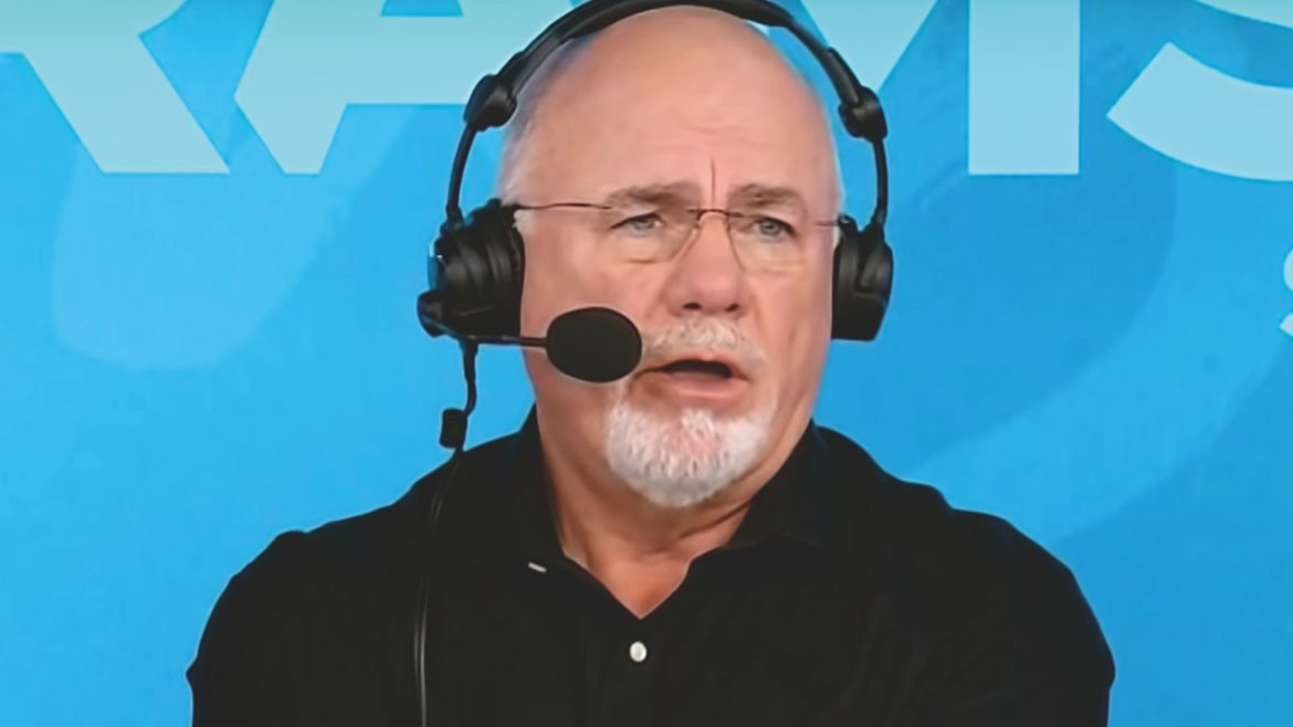 Financial Guru Dave Ramsey Advises Whether One Should Invest in Bitcoin, Other Cryptocurrencies
