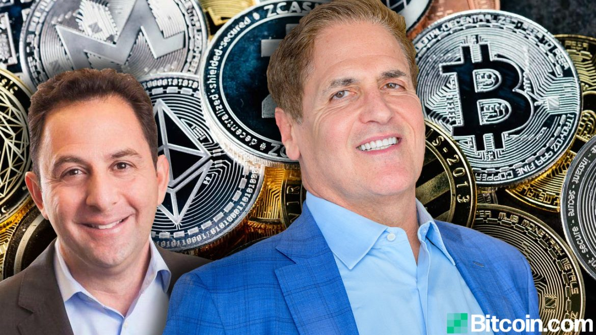 Billionaire Mark Cuban's Million-Dollar Bet: BTC or ETH to Outpace the S&P 500 in 10 Years