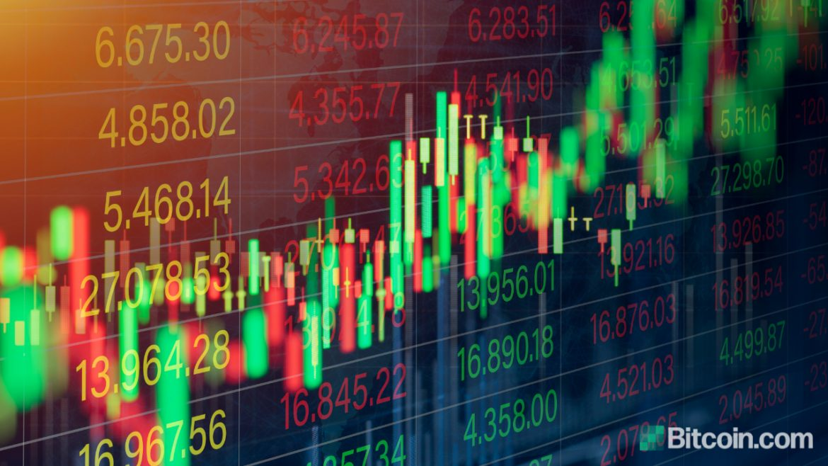 S&P Launches Bitcoin, Ethereum, and 'Crypto Mega Cap' Indices