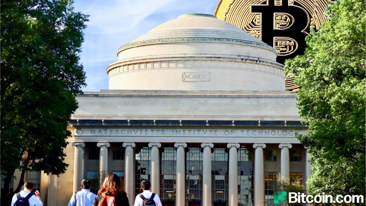 Out of Thousands of MIT Students That Got Free Bitcoin in 2014 – 6 Year Holders Saw 13,000% Gains