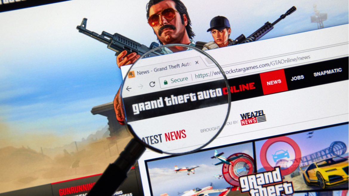 Grand Theft Auto 6 to Feature a Fictional Cryptocurrency