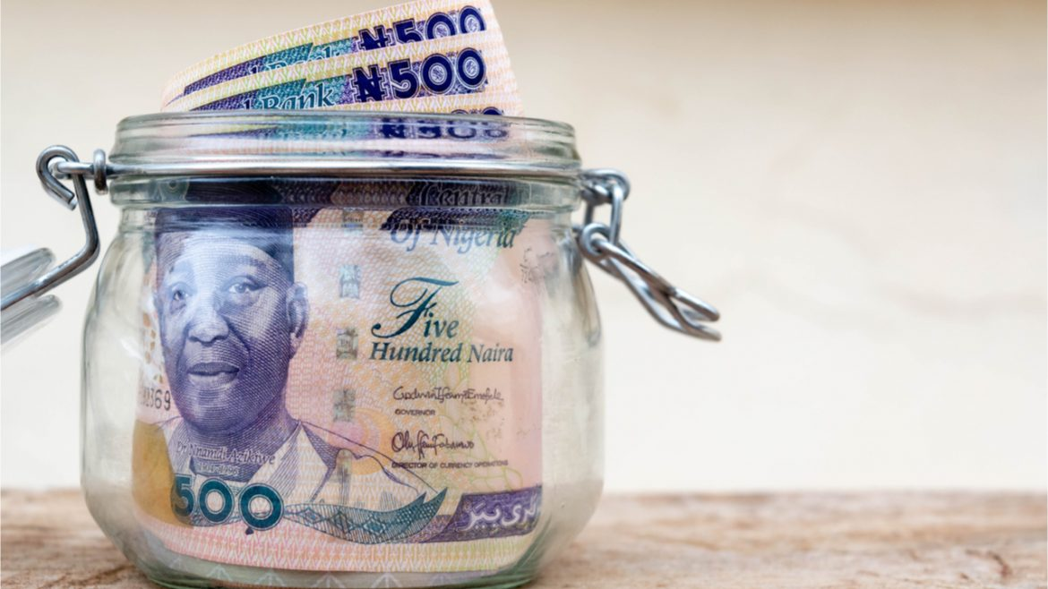 Nigerian Lawmakers Slam Naira Devaluation, Warn of Inflation Implications