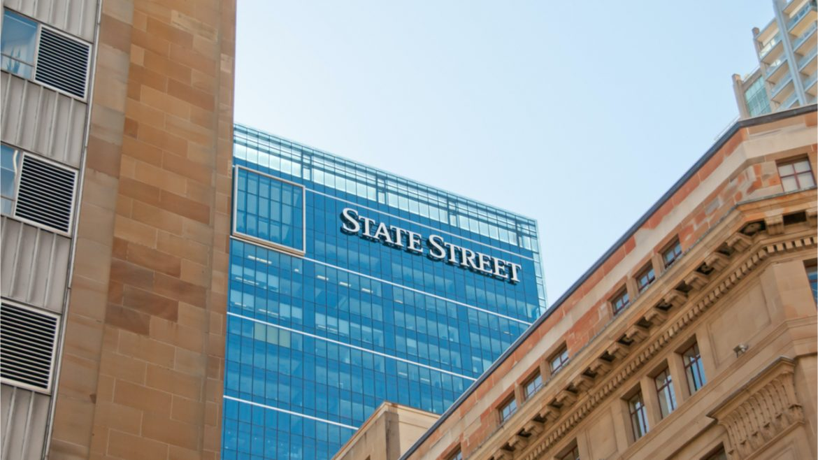 Financial Giant State Street Launches Digital Finance Division – Unit's Focus Aimed at Crypto and Defi