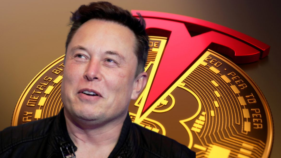 Elon Musk Says Tesla Will Resume Accepting Bitcoin When Miners Confirm 50% Clean Energy Usage