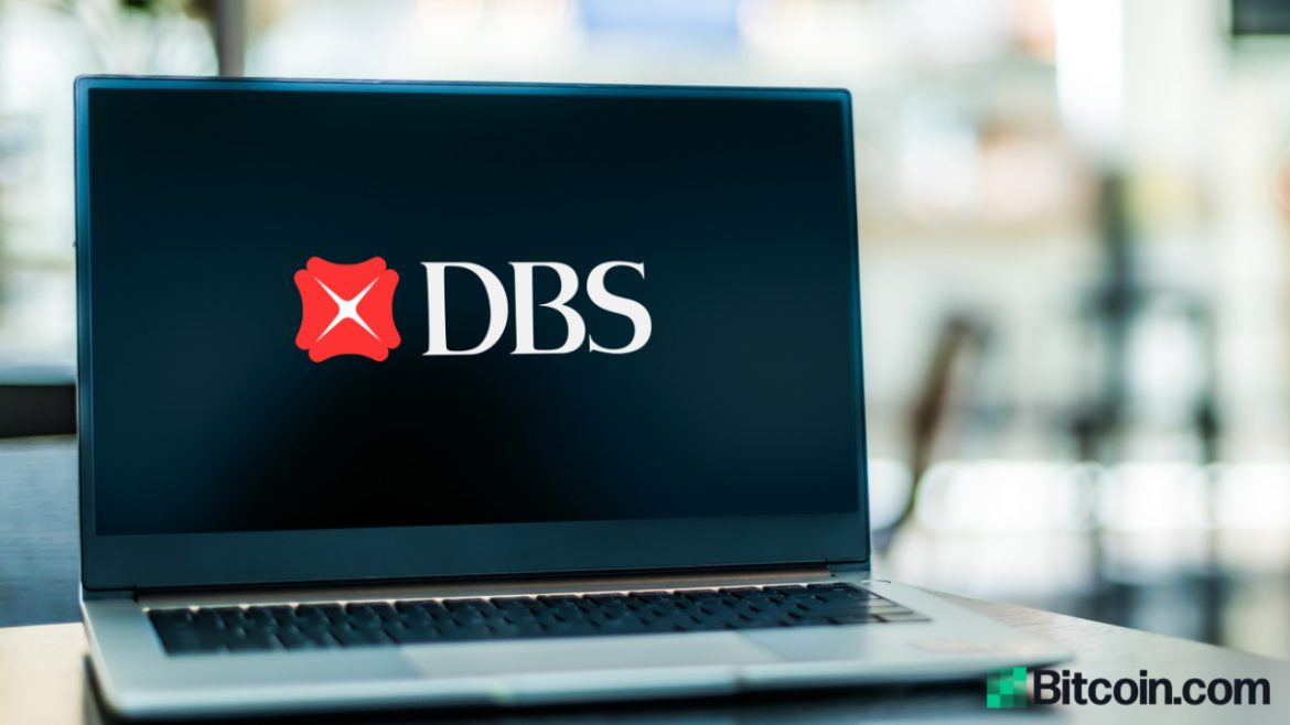 Southeast Asia's Largest Bank DBS Launches First Security Token Offering on Its Cryptocurrency Exchange