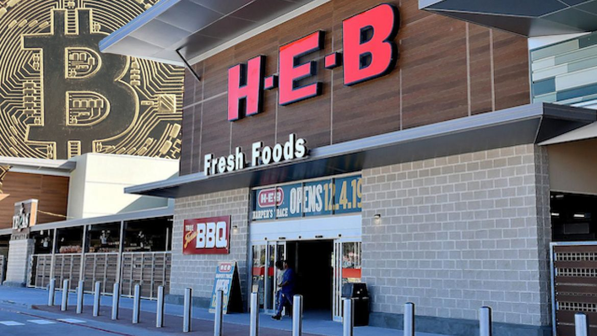 More Than Two Dozen Crypto ATMs to Be Installed in Texas-Based H-E-B Grocery Stores