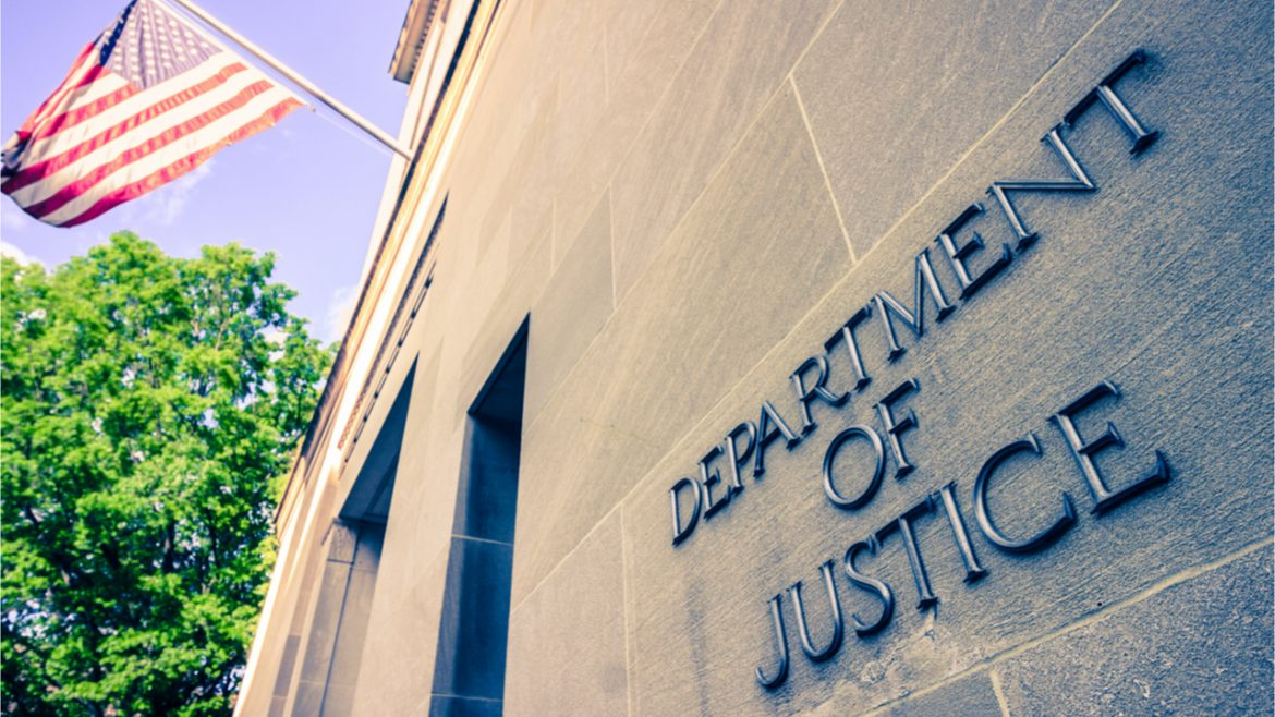 DOJ Seeks Trial Attorney With Extensive Blockchain and Crypto Knowledge