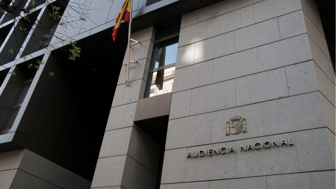National Court of Spain Suspends John McAfee Extradition Hearing