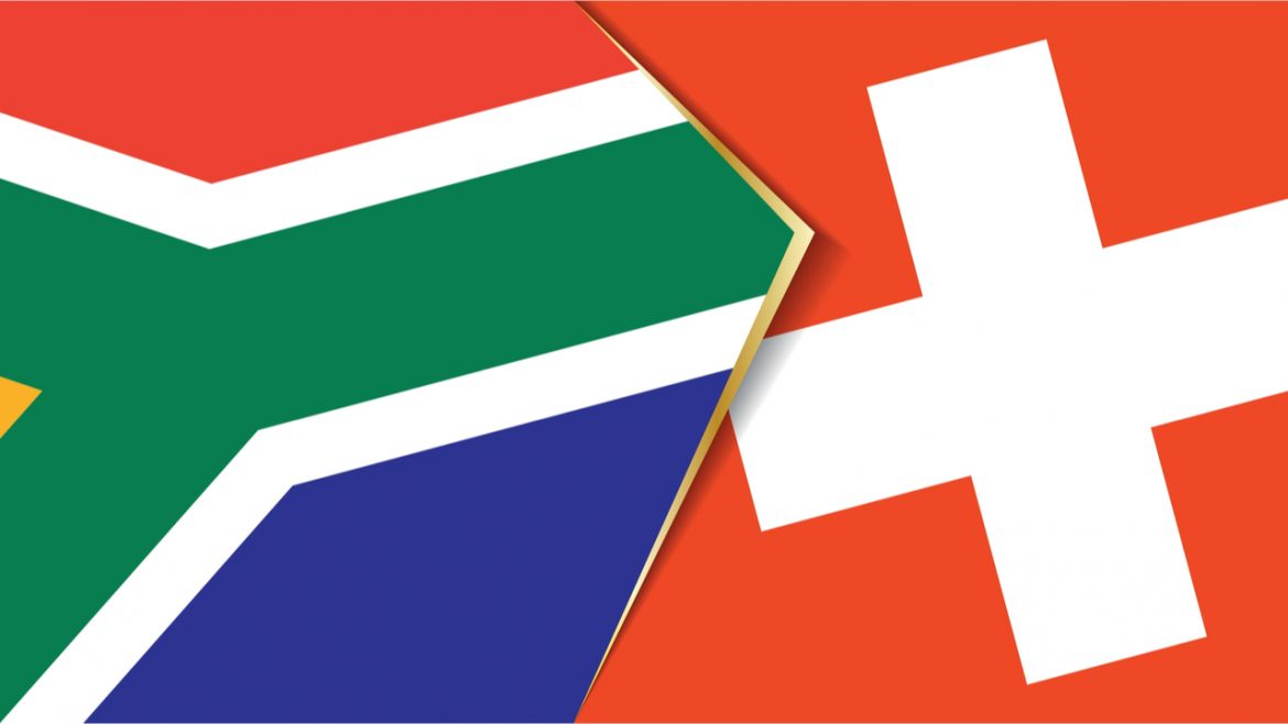Swiss State Secretariat Helps Blockchain Incubator Firm Set Up Base in South Africa