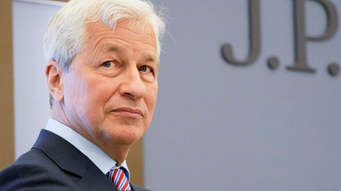 JPMorgan Begins Offering 5 Cryptocurrency Funds to Clients