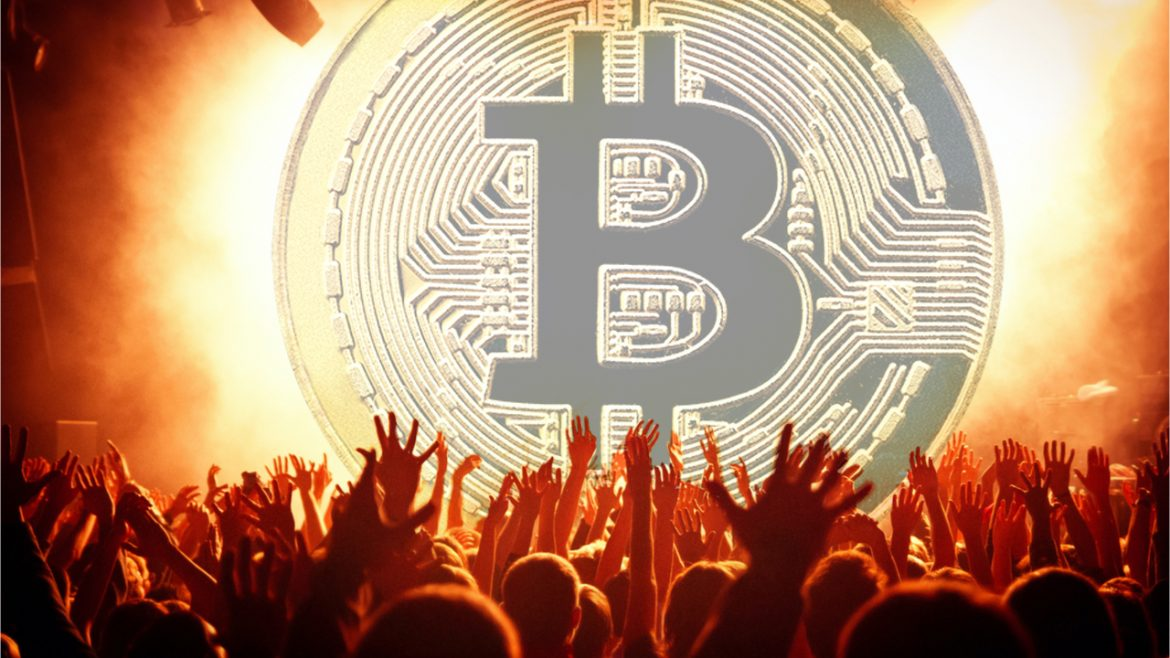 Lolli Partners With Stubhub —  Users Can Earn Bitcoin Back on Tickets to Live Events