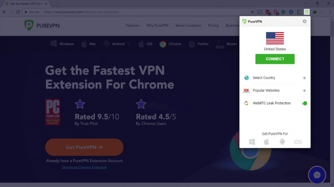 PureVPN Can Help Crypto Users Stay Secure and Access International Exchanges
